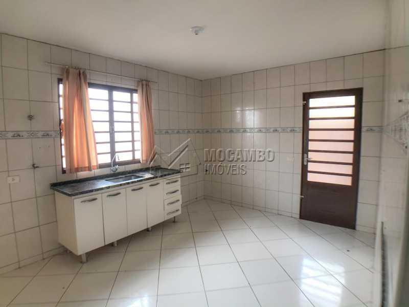 Cozinha - Casa 3 quartos à venda Itatiba,SP - R$ 380.000 - FCCA31315 - 4