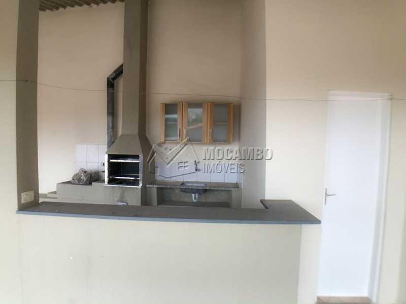 Área Gourmet - Casa 3 quartos à venda Itatiba,SP - R$ 380.000 - FCCA31315 - 10