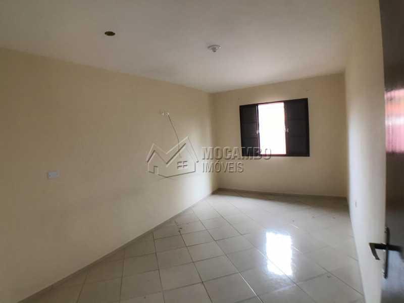 Quarto  - Casa 3 quartos à venda Itatiba,SP - R$ 380.000 - FCCA31315 - 7