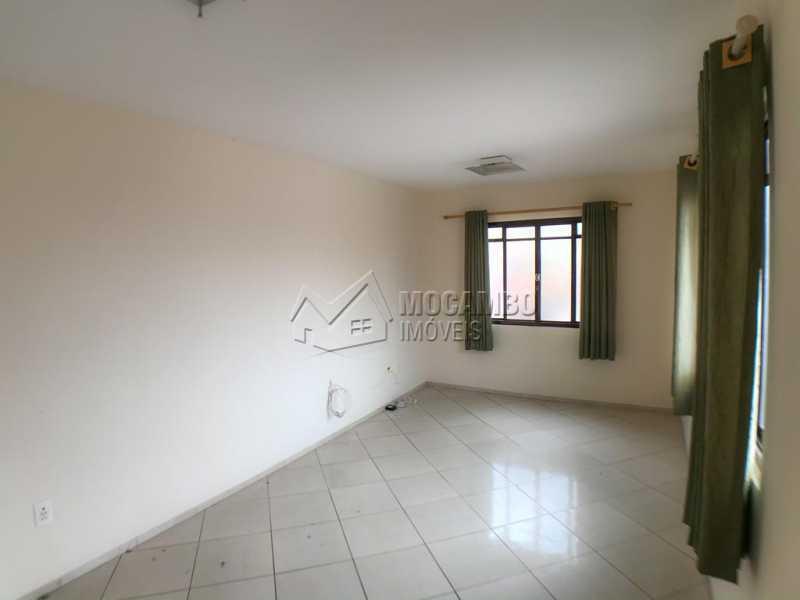 Sala - Casa 3 quartos à venda Itatiba,SP - R$ 380.000 - FCCA31315 - 1