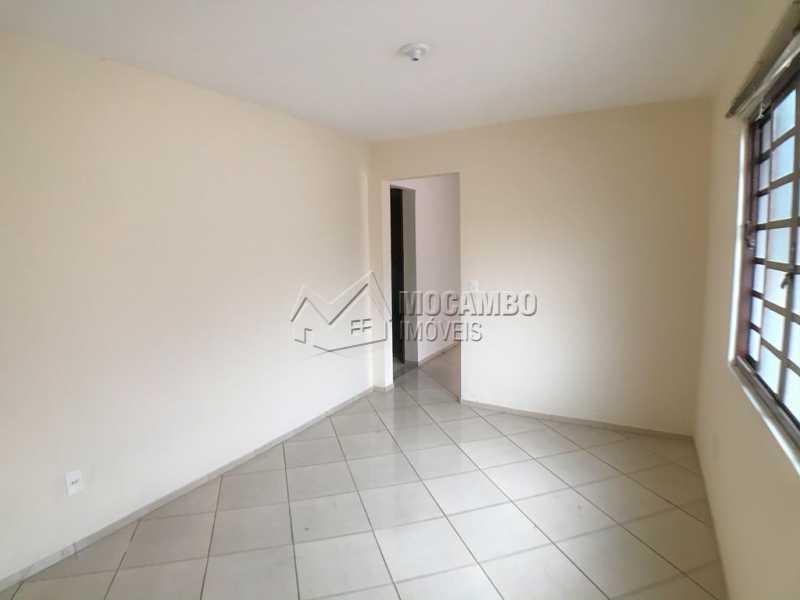 Sala de Jantar - Casa 3 quartos à venda Itatiba,SP - R$ 380.000 - FCCA31315 - 3