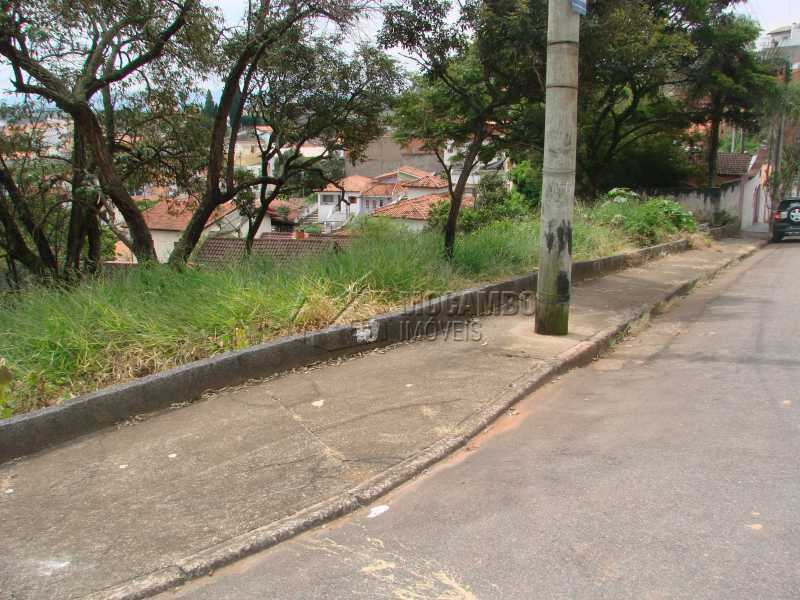 Lote  - Terreno Unifamiliar à venda Itatiba,SP - R$ 312.000 - FCUF01324 - 3