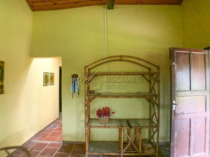 Sala - Chácara 9234m² à venda Itatiba,SP - R$ 380.000 - FCCH20064 - 8