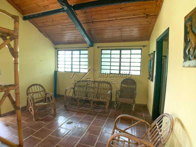 Sala - Chácara 9234m² à venda Itatiba,SP - R$ 380.000 - FCCH20064 - 9