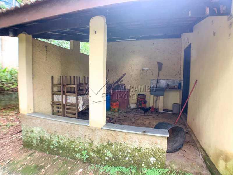 Fogão a lenha - Chácara 9234m² à venda Itatiba,SP - R$ 380.000 - FCCH20064 - 11