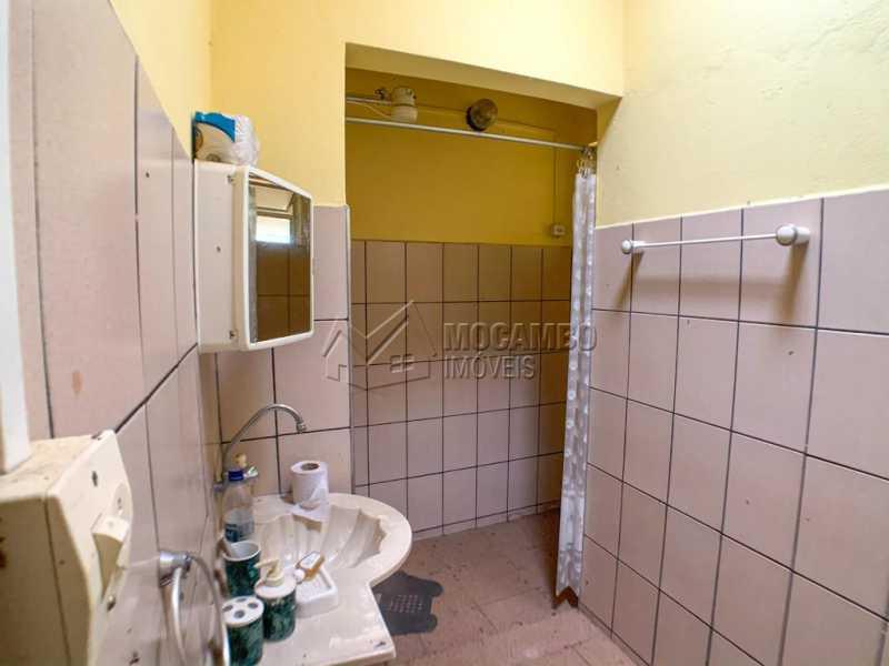 Banheiro - Chácara 9234m² à venda Itatiba,SP - R$ 380.000 - FCCH20064 - 10
