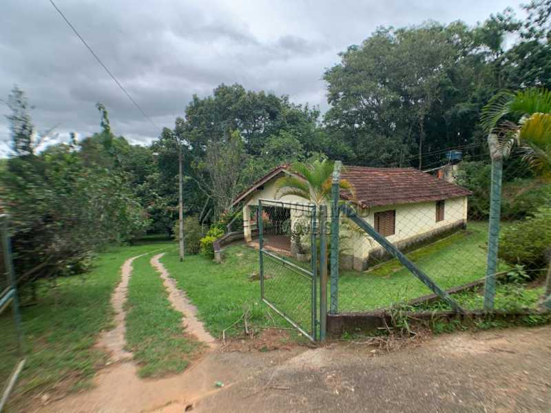 Chácara - Chácara 9234m² à venda Itatiba,SP - R$ 380.000 - FCCH20064 - 25