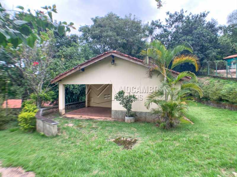 Chácara - Chácara 9234m² à venda Itatiba,SP - R$ 380.000 - FCCH20064 - 7
