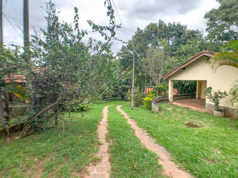 Chácara - Chácara 9234m² à venda Itatiba,SP - R$ 380.000 - FCCH20064 - 29