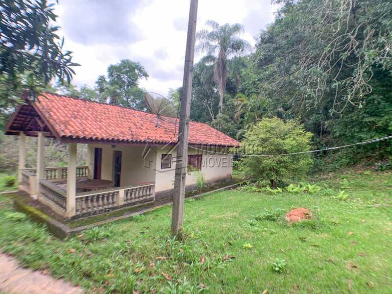 Casa 1 - Chácara 9234m² à venda Itatiba,SP - R$ 380.000 - FCCH20064 - 30