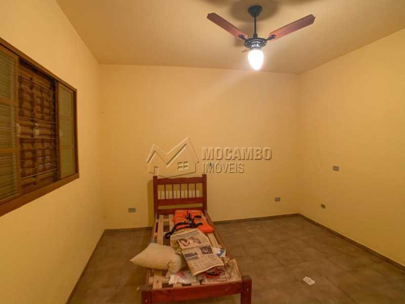 Suite casa 2 - Chácara 9234m² à venda Itatiba,SP - R$ 380.000 - FCCH20064 - 18