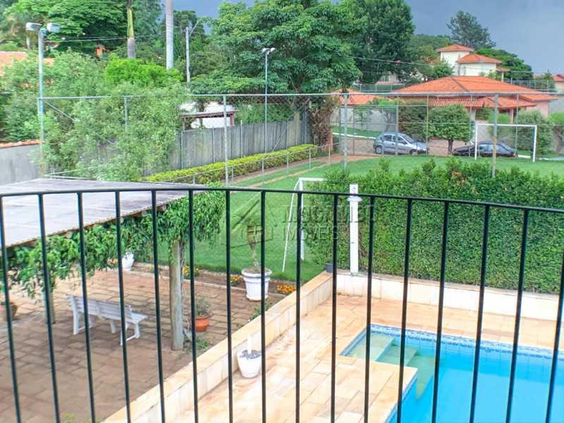 Varanda - Casa em Condomínio Parque São Gabriel, Itatiba, Bairro Itapema, SP À Venda, 2 Quartos, 196m² - FCCN20034 - 5