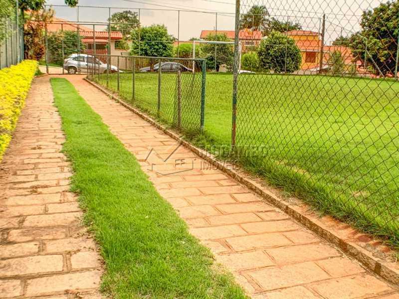 Entrada - Casa em Condomínio 2 quartos à venda Itatiba,SP - R$ 749.000 - FCCN20034 - 6
