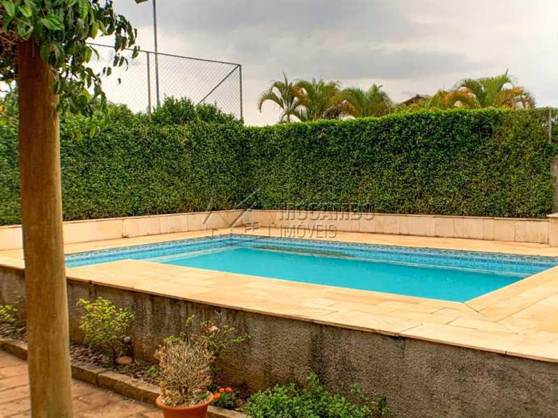 Piscina - Casa em Condomínio Parque São Gabriel, Itatiba, Bairro Itapema, SP À Venda, 2 Quartos, 196m² - FCCN20034 - 10