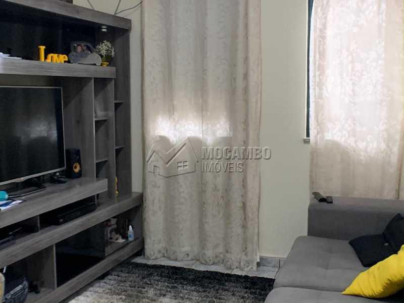 Sala - Casa em Condomínio 2 quartos à venda Itatiba,SP - R$ 749.000 - FCCN20034 - 11