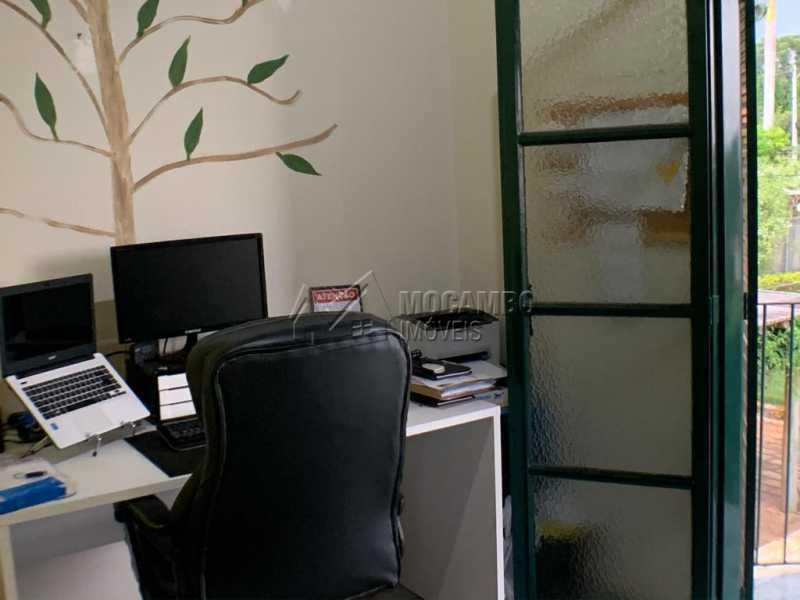 Escritório - Casa em Condomínio Parque São Gabriel, Itatiba, Bairro Itapema, SP À Venda, 2 Quartos, 196m² - FCCN20034 - 12
