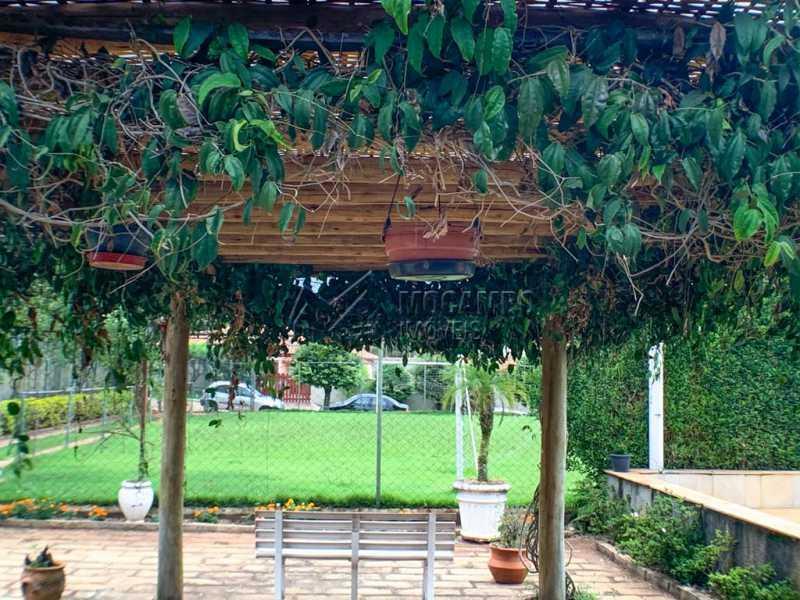 Área Externa - Casa em Condomínio Parque São Gabriel, Itatiba, Bairro Itapema, SP À Venda, 2 Quartos, 196m² - FCCN20034 - 15