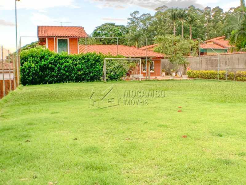 Fachada - Casa em Condomínio 2 quartos à venda Itatiba,SP - R$ 749.000 - FCCN20034 - 1