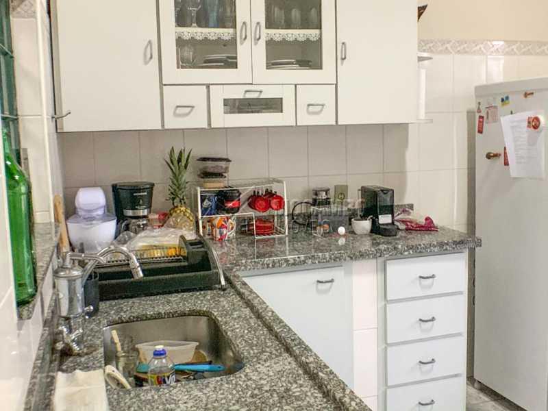 Cozinha - Casa em Condomínio 2 quartos à venda Itatiba,SP - R$ 749.000 - FCCN20034 - 18
