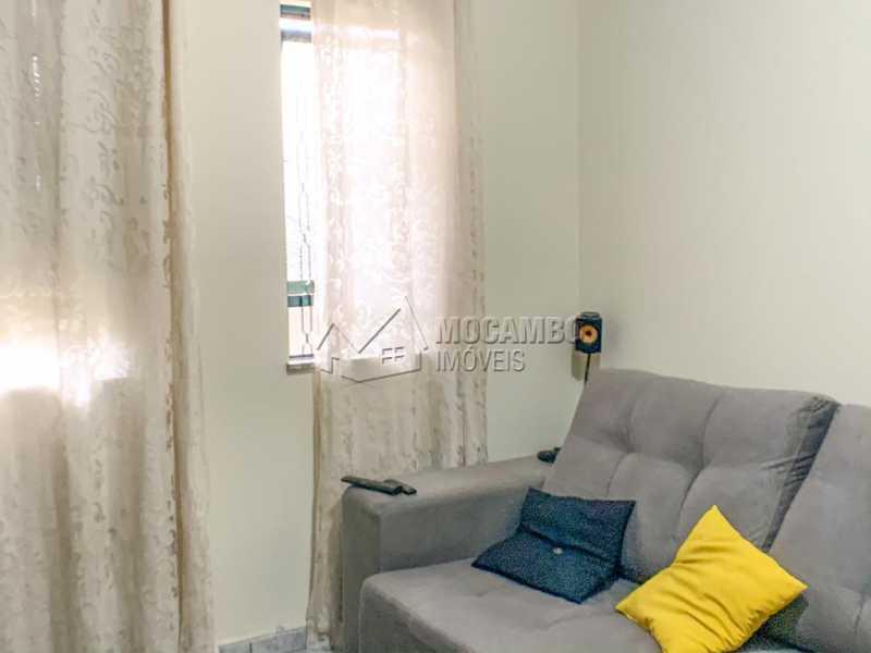 Sala - Casa em Condomínio Parque São Gabriel, Itatiba, Bairro Itapema, SP À Venda, 2 Quartos, 196m² - FCCN20034 - 19