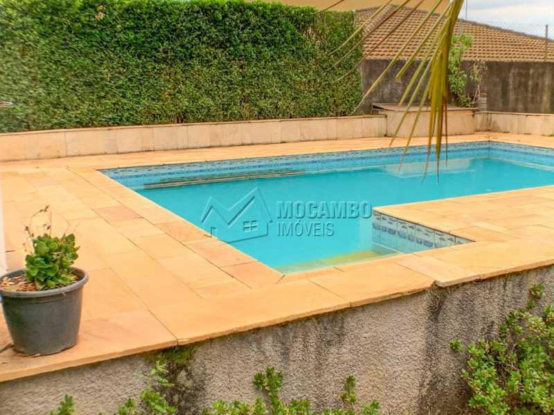 Piscina - Casa em Condomínio 2 quartos à venda Itatiba,SP - R$ 749.000 - FCCN20034 - 22