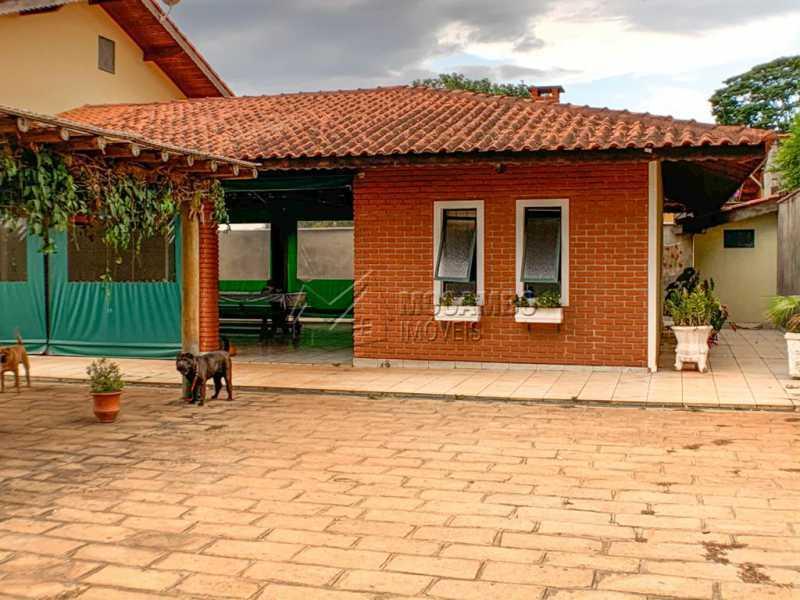 Chácara - Casa em Condomínio 2 quartos à venda Itatiba,SP - R$ 749.000 - FCCN20034 - 23