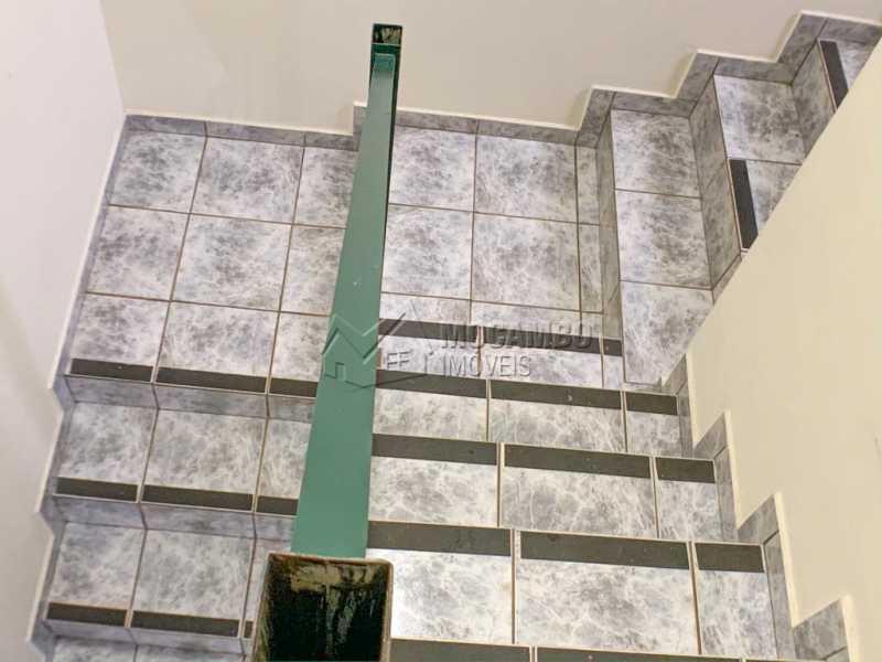 Acesso - Casa em Condomínio 2 quartos à venda Itatiba,SP - R$ 749.000 - FCCN20034 - 25