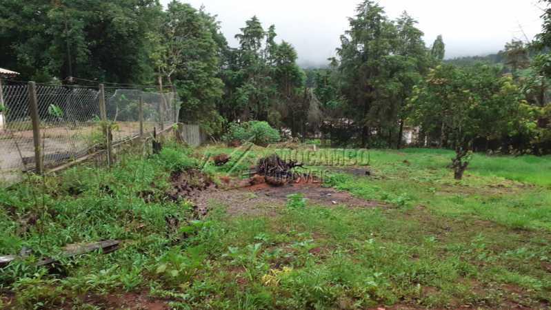 Terreno - Terreno 1000m² à venda Itatiba,SP - R$ 165.000 - FCUF01326 - 3