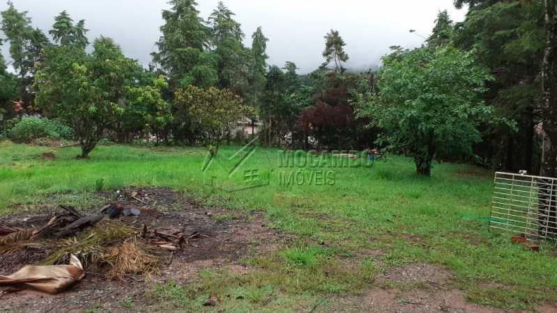 Terreno - Terreno 1000m² à venda Itatiba,SP - R$ 165.000 - FCUF01326 - 4
