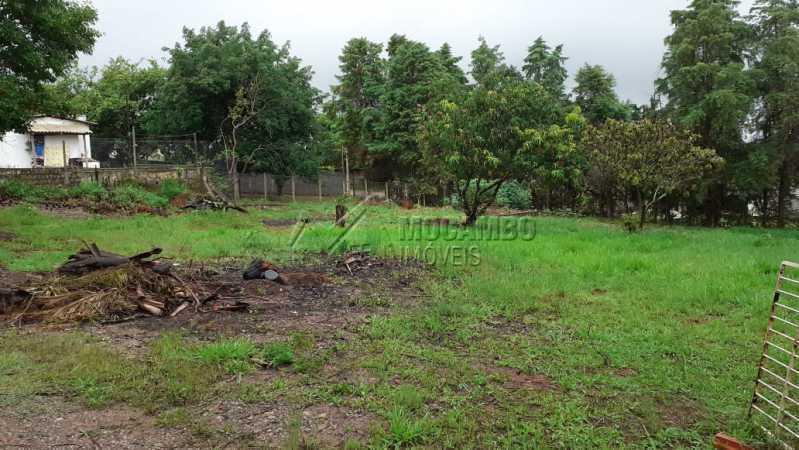 Terreno - Terreno 1000m² à venda Itatiba,SP - R$ 165.000 - FCUF01326 - 5