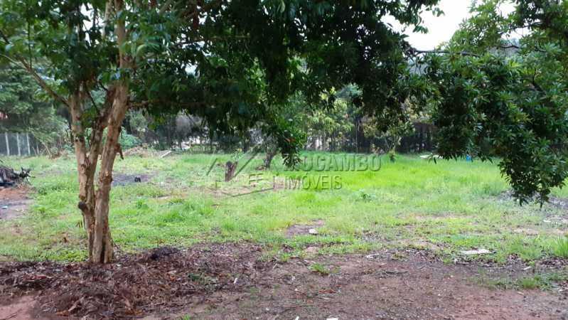 Terreno - Terreno 1000m² à venda Itatiba,SP - R$ 165.000 - FCUF01326 - 1