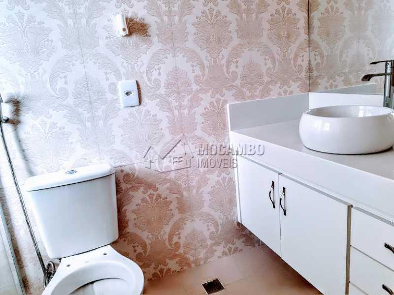 Banheiro  - Apartamento à venda Itatiba,SP - R$ 470.000 - FCAP00055 - 6