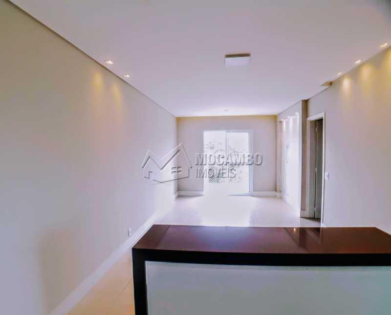 Sala  - Apartamento à venda Itatiba,SP - R$ 470.000 - FCAP00055 - 4