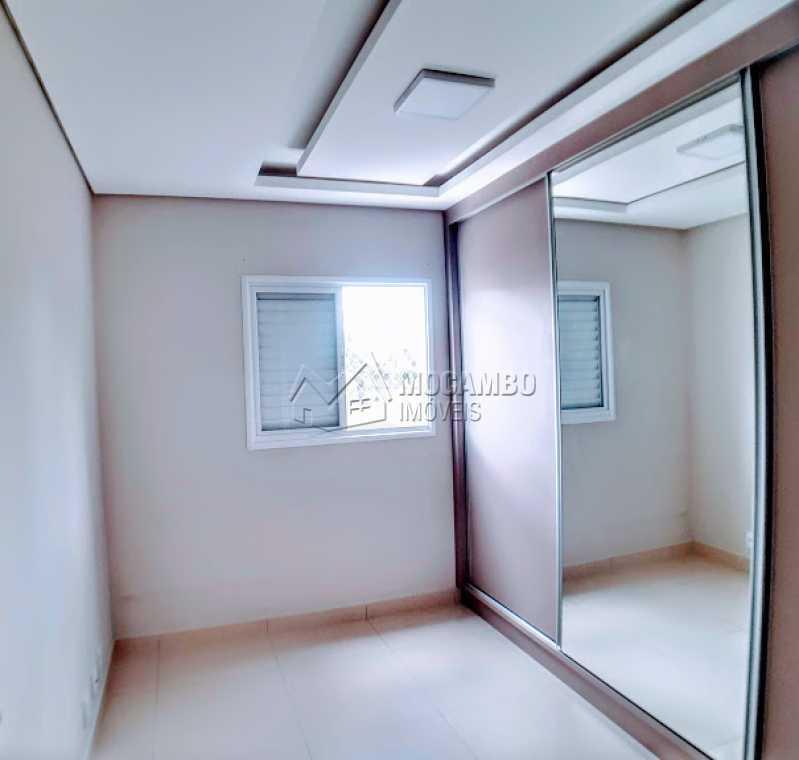 Dormitório  - Apartamento à venda Itatiba,SP - R$ 470.000 - FCAP00055 - 5