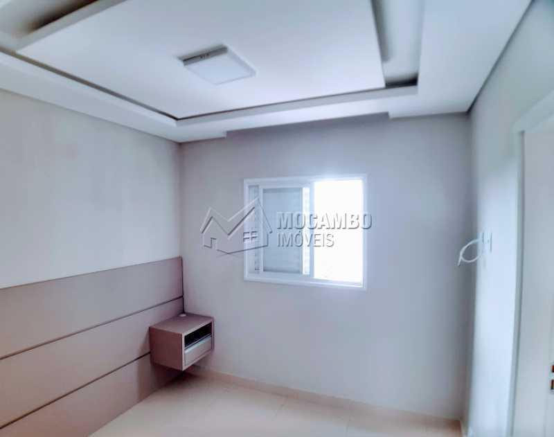 Dormitório  - Apartamento à venda Itatiba,SP - R$ 470.000 - FCAP00055 - 7