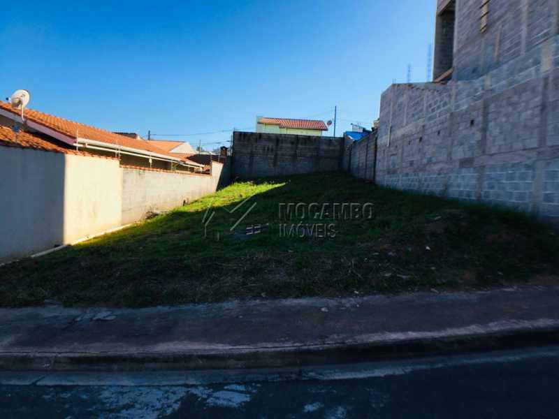 Terreno - Terreno 250m² à venda Itatiba,SP - R$ 160.000 - FCUF01328 - 1