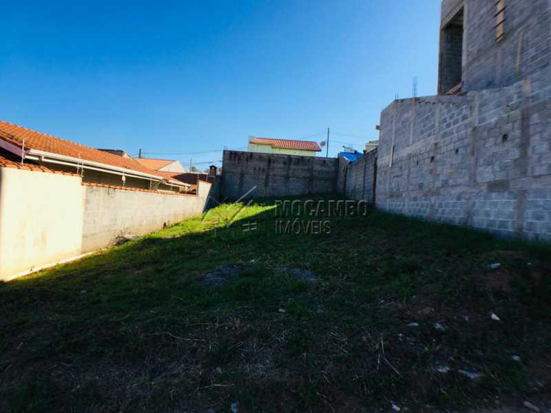 Terreno - Terreno 250m² à venda Itatiba,SP - R$ 160.000 - FCUF01328 - 3