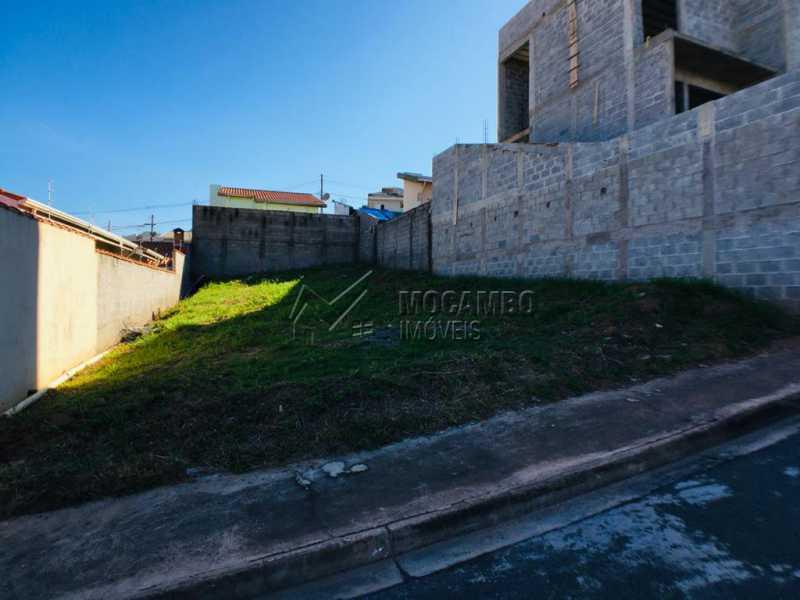 Terreno - Terreno 250m² à venda Itatiba,SP - R$ 170.000 - FCUF01328 - 4