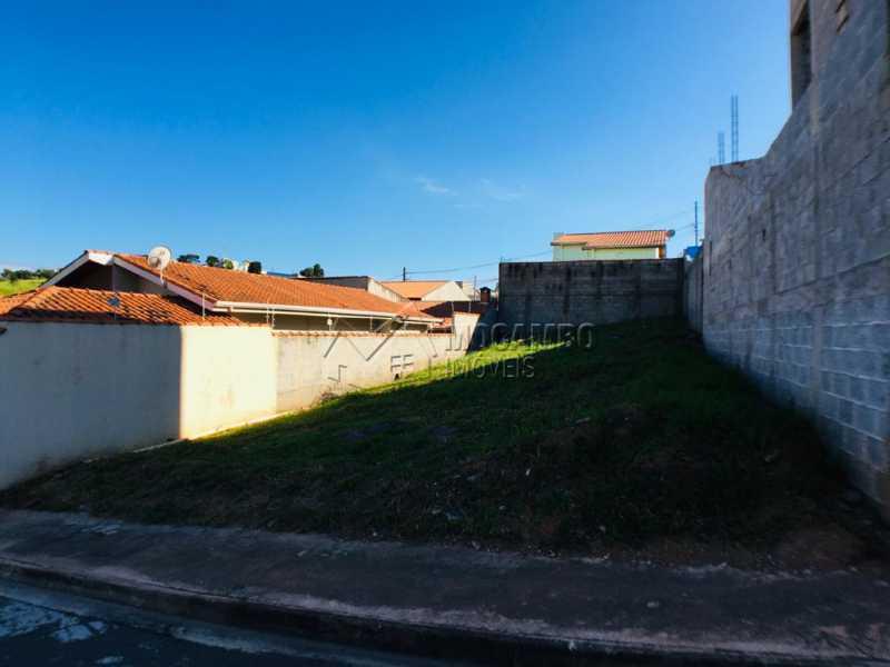 Terreno - Terreno 250m² à venda Itatiba,SP - R$ 160.000 - FCUF01328 - 5