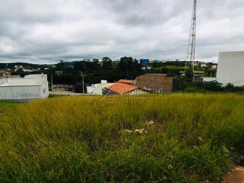 Terreno - Terreno 250m² à venda Itatiba,SP Jardim Verona - R$ 180.000 - FCMF00152 - 4