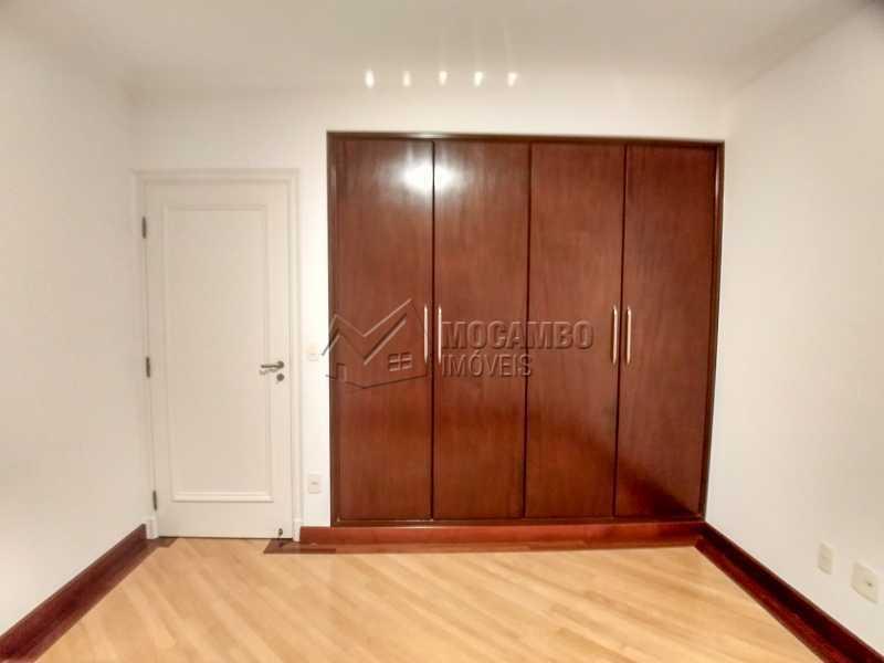 Quarto - Apartamento 3 Quartos Para Alugar Itatiba,SP - R$ 1.800 - FCAP30546 - 10