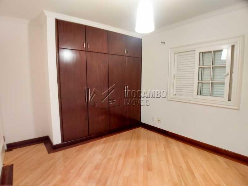 Quarto - Apartamento 3 Quartos Para Alugar Itatiba,SP - R$ 1.800 - FCAP30546 - 11