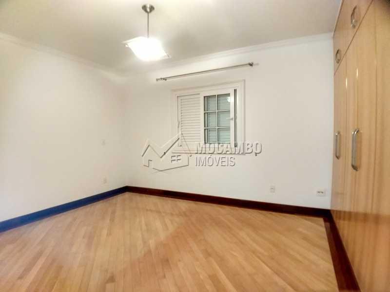 Suíte - Apartamento 3 Quartos Para Alugar Itatiba,SP - R$ 1.800 - FCAP30546 - 7
