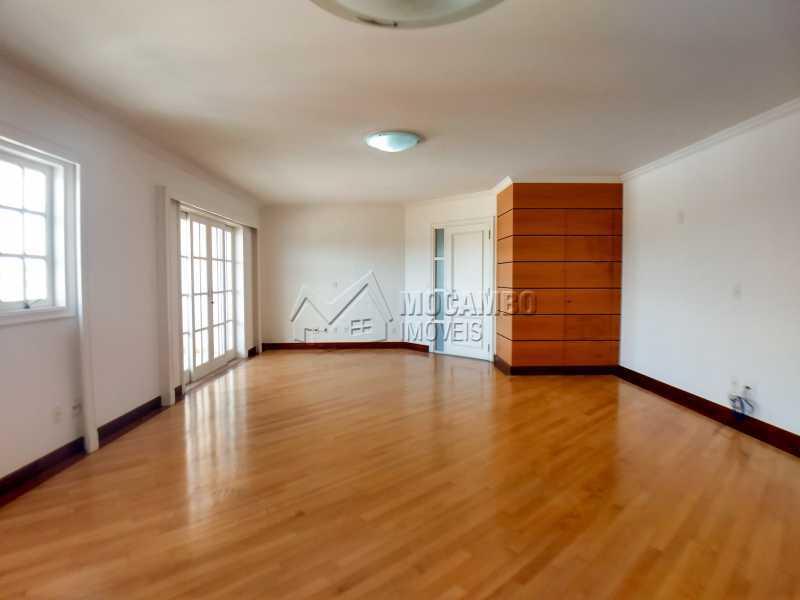 Sala - Apartamento 3 Quartos Para Alugar Itatiba,SP - R$ 1.800 - FCAP30546 - 1