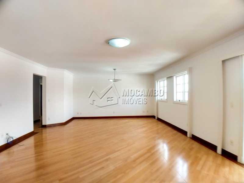 Sala - Apartamento 3 Quartos Para Alugar Itatiba,SP - R$ 1.800 - FCAP30546 - 3