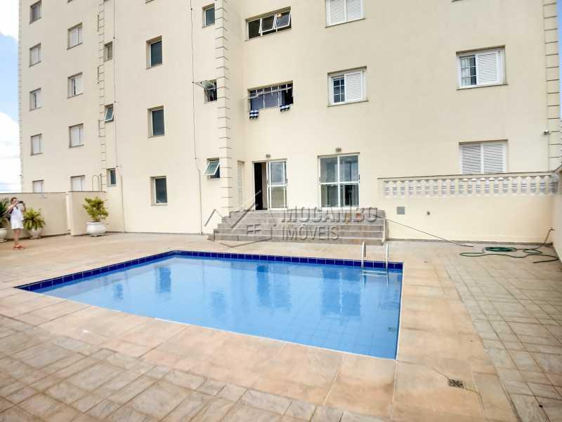 Área Comum - Apartamento 3 Quartos Para Alugar Itatiba,SP - R$ 1.800 - FCAP30546 - 16