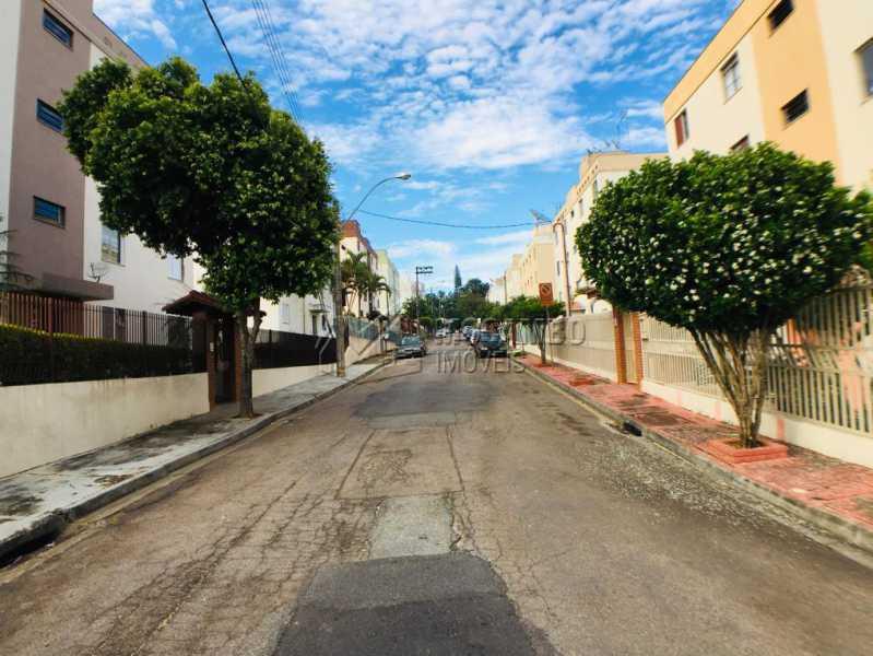 Fachada - Apartamento 2 quartos à venda Itatiba,SP - R$ 170.000 - FCAP21074 - 1