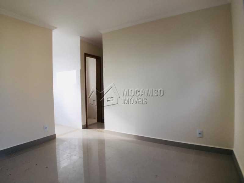 Sala - Apartamento 2 quartos à venda Itatiba,SP - R$ 170.000 - FCAP21074 - 3