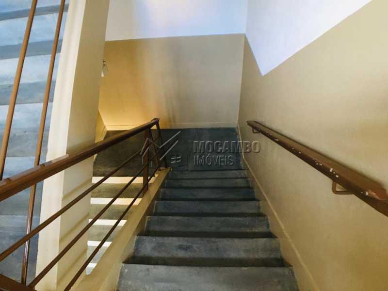 Escada - Apartamento 2 quartos à venda Itatiba,SP - R$ 170.000 - FCAP21074 - 6