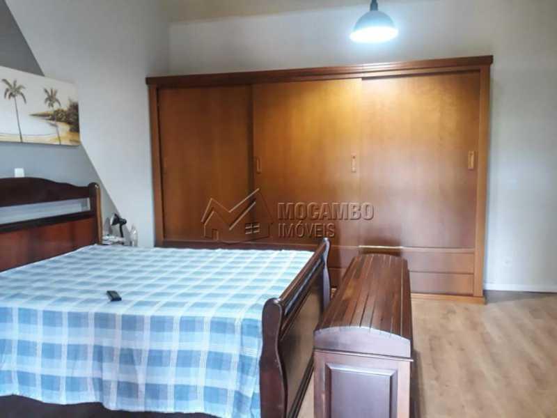 Dormitório  - Chácara 1000m² à venda Itatiba,SP - R$ 850.000 - FCCH30114 - 11